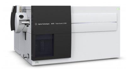 6470 LC-MS/MS三重四极杆液质联用