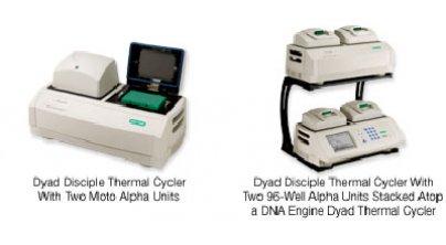 DNA Engine系列PCR仪