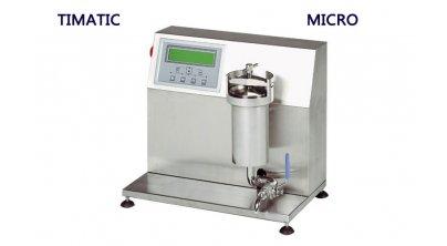 Timatic系列程序增压快速溶剂萃取仪