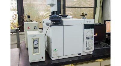 7890A气相色谱仪
