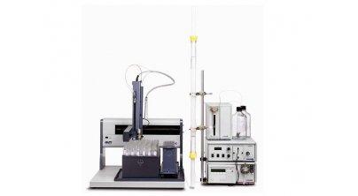 GX-271多功能GPC纯化系统