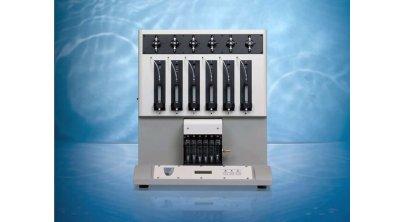 AutoTrace280全自动大体积液体固相萃取仪