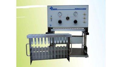 AccuPrep SPE48位高通量正压固相萃取仪