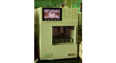 S5200自动进样器