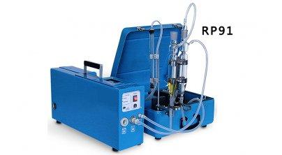 RA-915+测汞仪