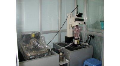 Nanoscope Ⅲa 扫描探针显微镜