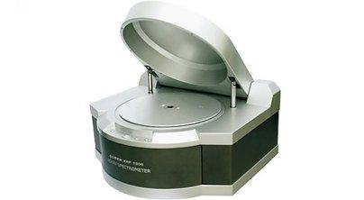 SUPER XRF 1050型能量色散X荧光光谱仪