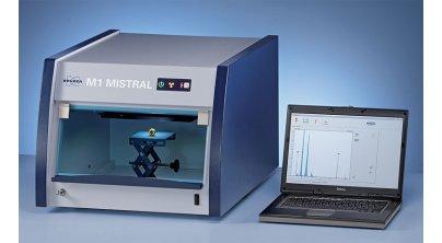 M1 MISTRAL台式微区X射线荧光光谱仪