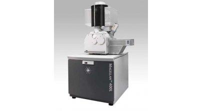 MagellanTM 400L XHR 扫描电镜