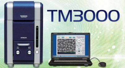 TM-3000日立台式电子显微镜