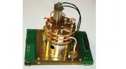 Torien T-7 便携式气质联用仪