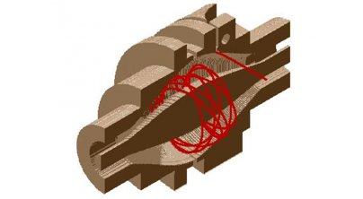 LTQ Orbitrap电场轨道阱回旋共振组合质谱仪
